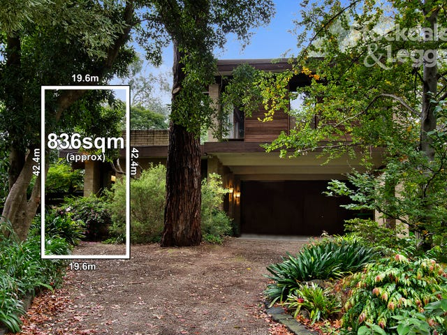 19 Deanswood Road, Forest Hill, Vic 3131