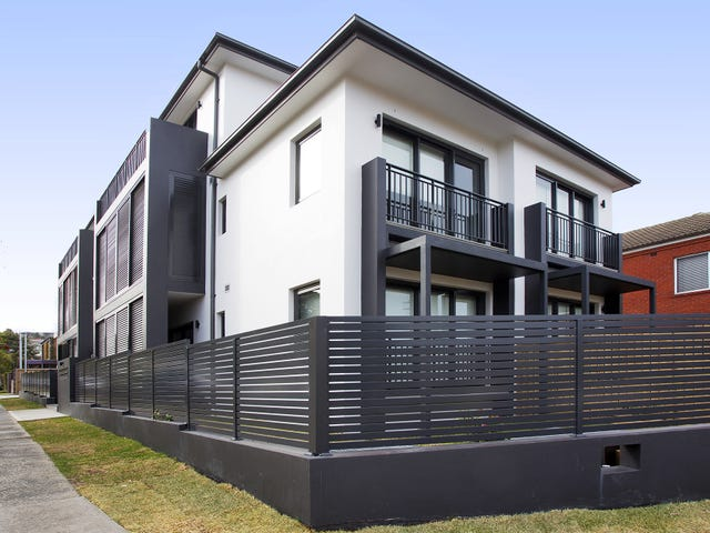 1-10/565 Old South Head Road (Enter via Roberts Street), Rose Bay, NSW 2029
