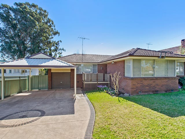 129 Jamison Road, Penrith, NSW 2750