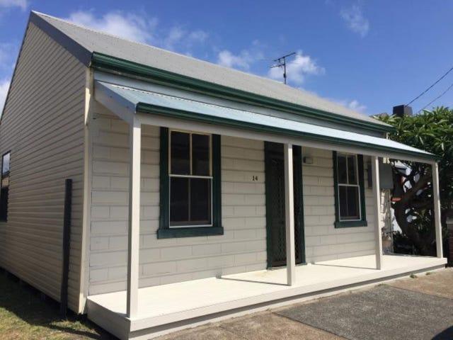 14 Hogue Street, Maryville, NSW 2293
