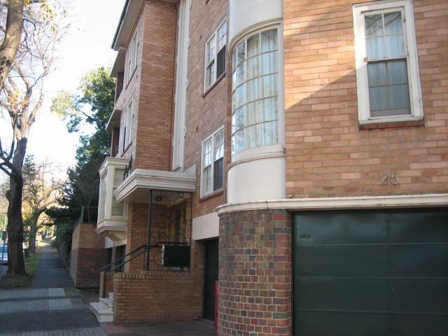 6/25 Alexandra Avenue, South Yarra, Vic 3141