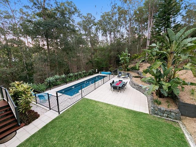 168 Red Cedar Rd, Pullenvale, Qld 4069