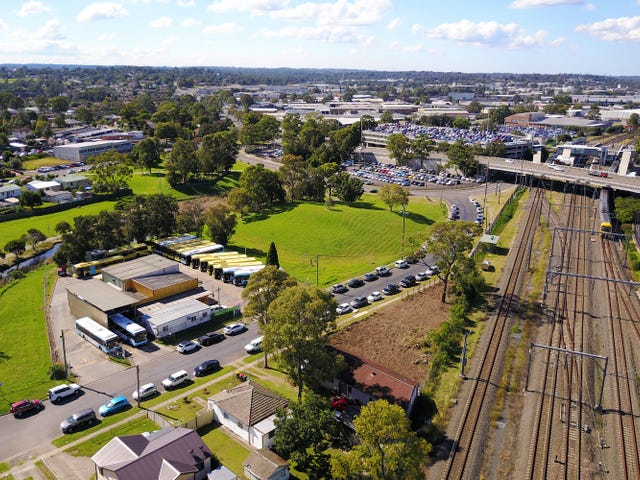 1 Hartley Road, Seven Hills, NSW 2147