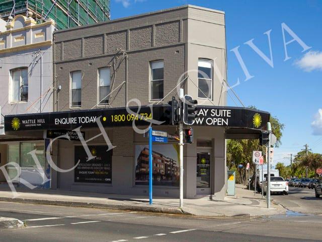 588 New Canterbury Road, Hurlstone Park, NSW 2193