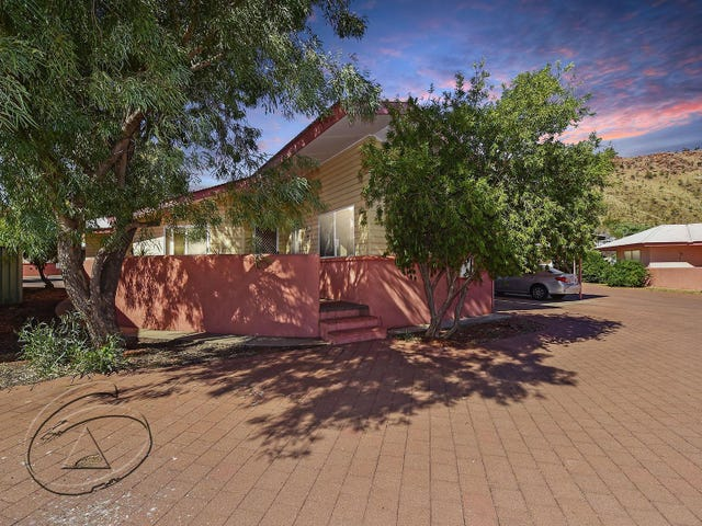 5/25 Shanahan Close, Mount Johns, NT 0874