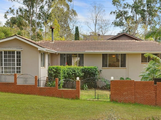 37 Stanton Drive, West Pennant Hills, NSW 2125