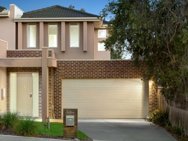 50A Cassowary Street, Doncaster East, Vic 3109