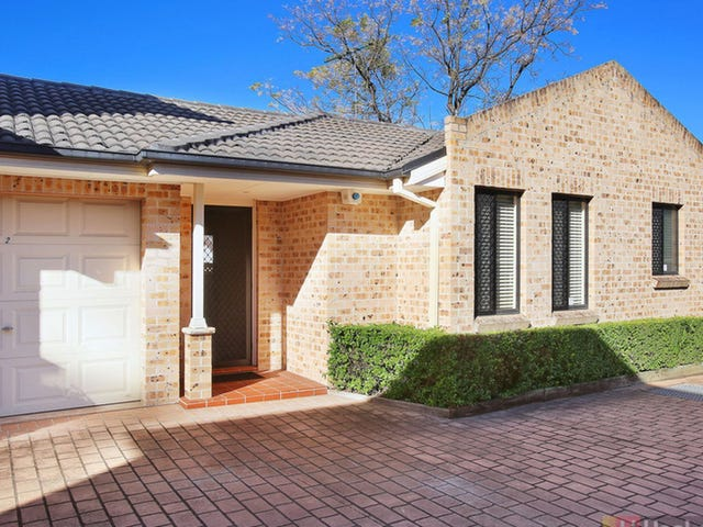 2/108 Macquarie Road, Greystanes, NSW 2145