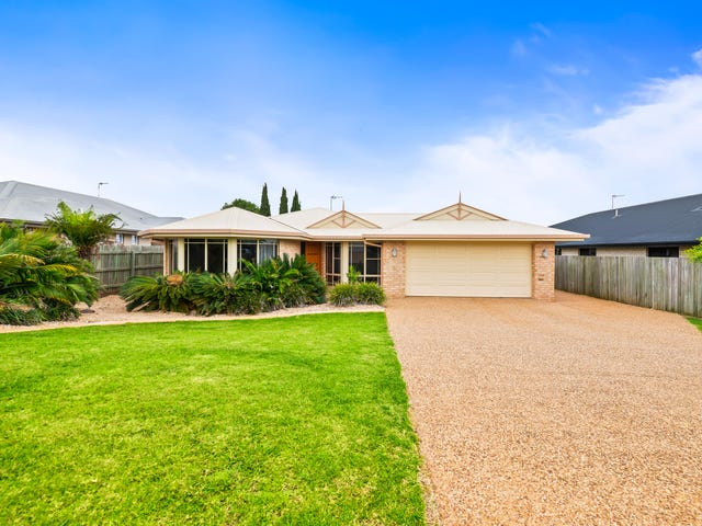 5 Shelton Crescent, Kearneys Spring, Qld 4350