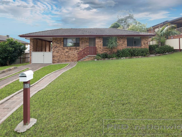 19 Heyes Street, Gillieston Heights, NSW 2321