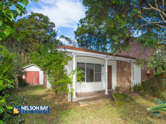 65 Achilles Street, Nelson Bay, NSW 2315