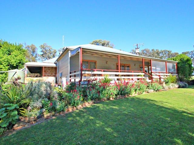 74 Pearce Road, Watervale, SA 5452