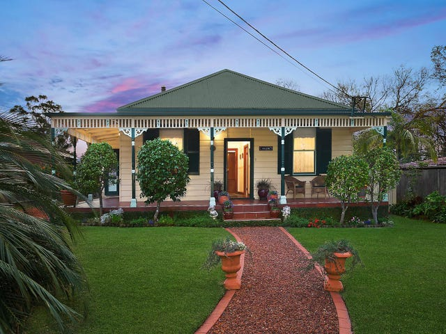 265 Somerville Road, Hornsby Heights, NSW 2077