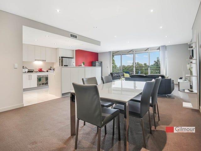 6/33-39 Cecil Avenue, Castle Hill, NSW 2154