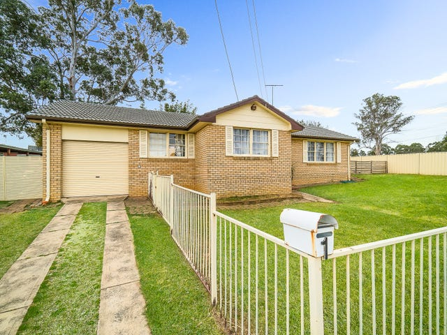 1 Maxwell Street, South Penrith, NSW 2750