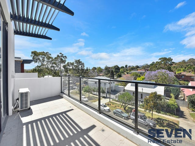 4021/8C Junction Road, Ryde, NSW 2112