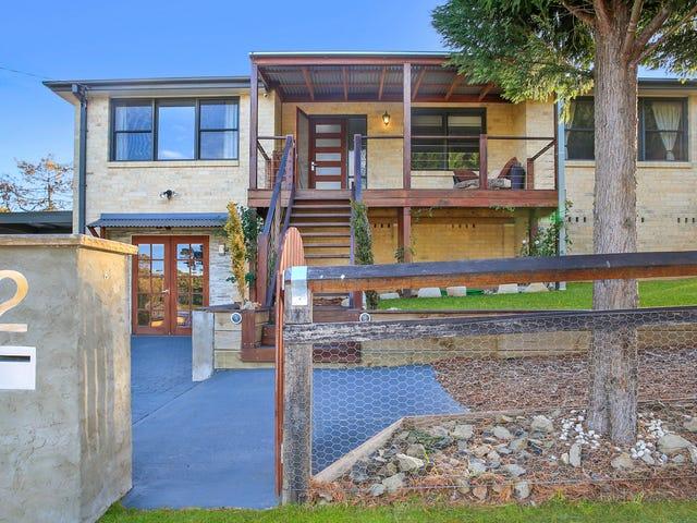 2 Chalker Crescent, Mittagong, NSW 2575