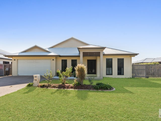 15 Polmaise Close, Burdell, Qld 4818