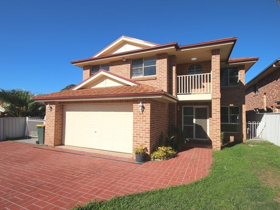 12 Swan Circuit, Green Valley, NSW 2168