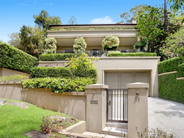 21 Parsley Road, Vaucluse, NSW 2030