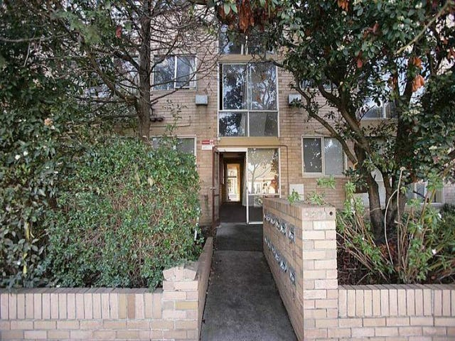 10/18a Bloomfield Road, Ascot Vale, Vic 3032
