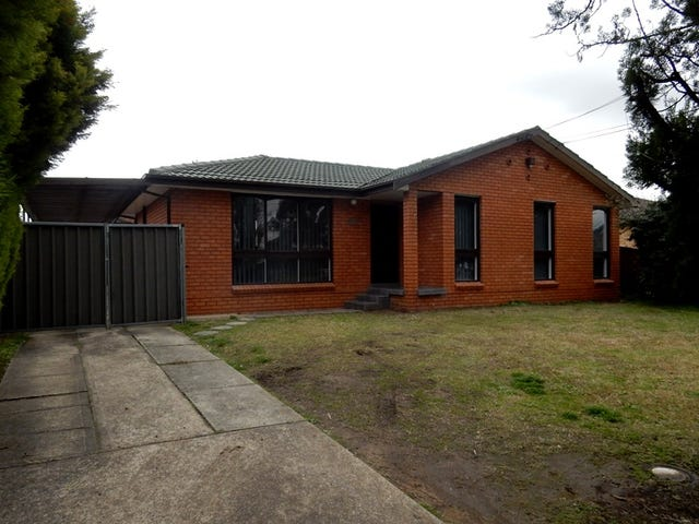 470 Woodstock Avenue, Rooty Hill, NSW 2766