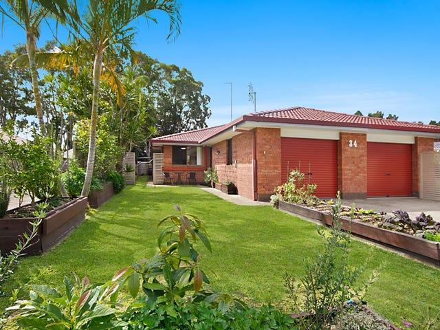 2/34 Caloola Drive, Tweed Heads, NSW 2485