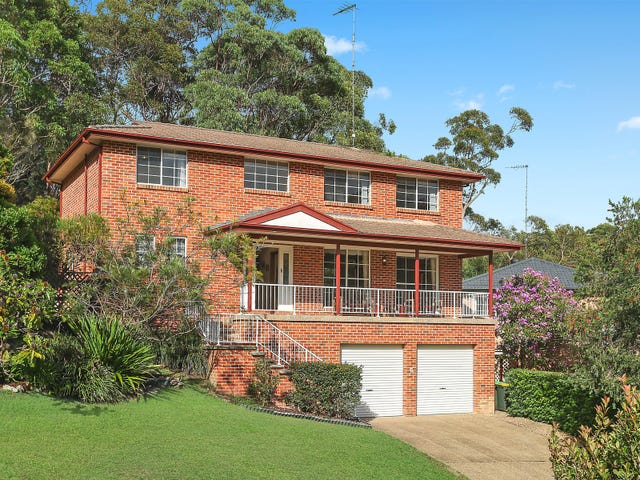 9 Armen Way, Hornsby Heights, NSW 2077
