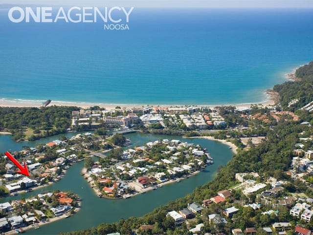 21 Wesley Court, Noosa Heads, Qld 4567
