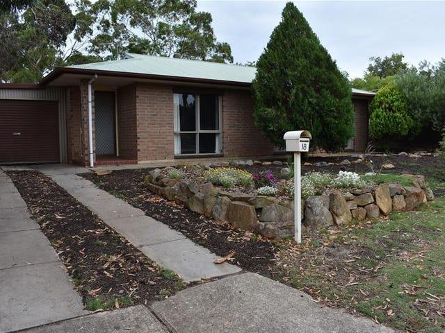 18 Parramatta Drive, Morphett Vale, SA 5162