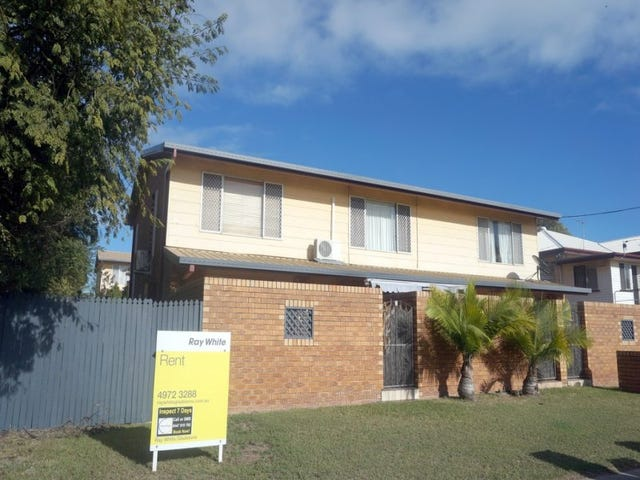 5/105 Auckland Street, Gladstone Central, Qld 4680