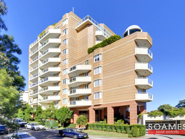 15/2 Pound Road, Hornsby, NSW 2077