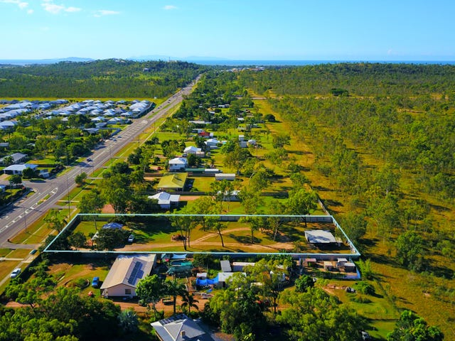 119 Mount Low Parkway, Mount Low, Qld 4818