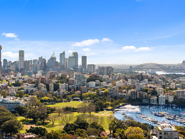 25B/3 Darling Point Road, Darling Point, NSW 2027
