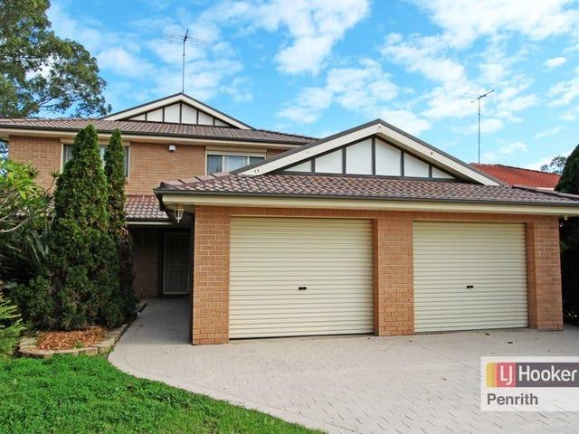 57 Fireball Avenue, Cranebrook, NSW 2749
