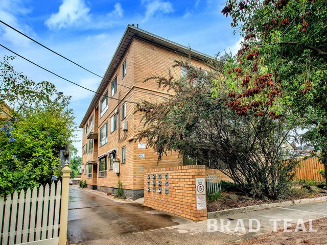 11/21 Richardson Street, Essendon, Vic 3040