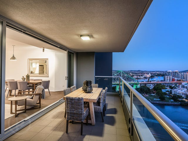 241/30 Macrossan Street, Brisbane City, Qld 4000