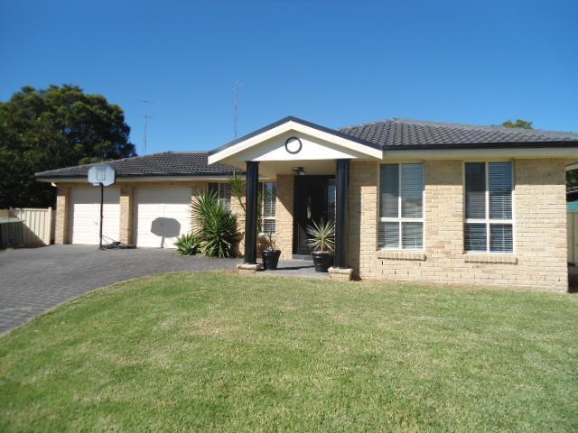 19 Macquarie Avenue, Cessnock, NSW 2325
