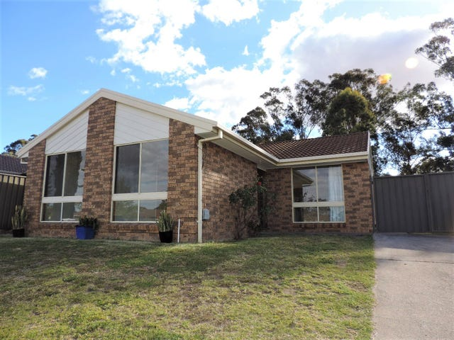 48 Acropolis Avenue, Rooty Hill, NSW 2766