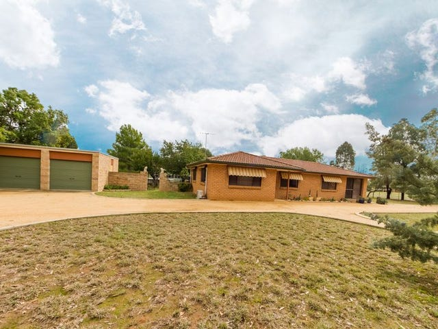 25 Porters Mount Road, Cowra, NSW 2794