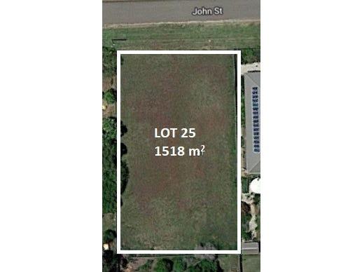 Lot 25, John Street, Southbrook, Qld 4363