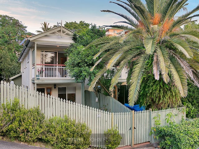 2/14 Glassey St, Red Hill, Qld 4059