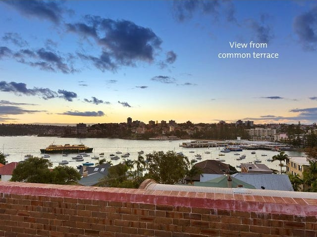 1/13 Wood Street, Manly, NSW 2095