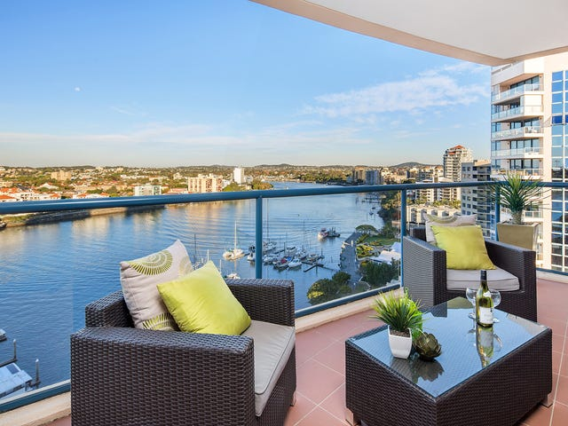 67/2 Goodwin Street, Kangaroo Point, Qld 4169