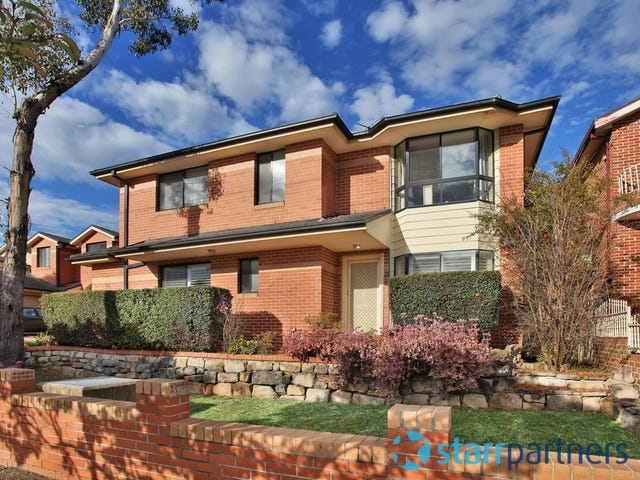 8/14-16 Henry Street, Guildford, NSW 2161