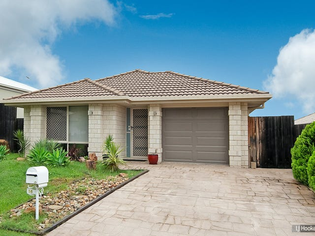 14 Tourmaline Circuit, Mango Hill, Qld 4509