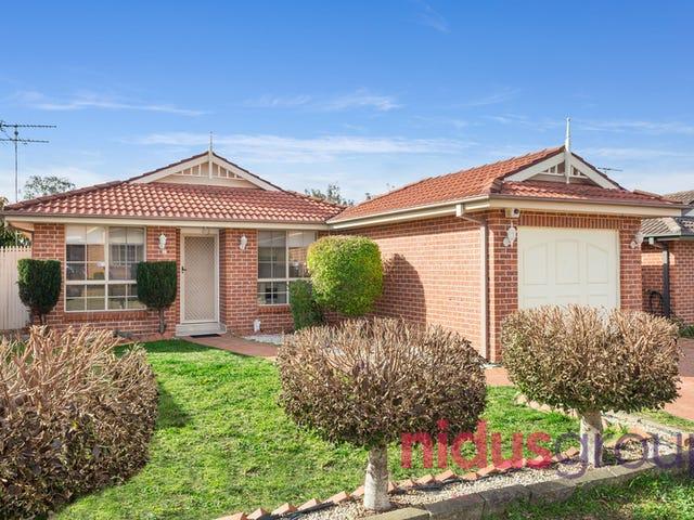 35 Rathmore Circuit, Glendenning, NSW 2761