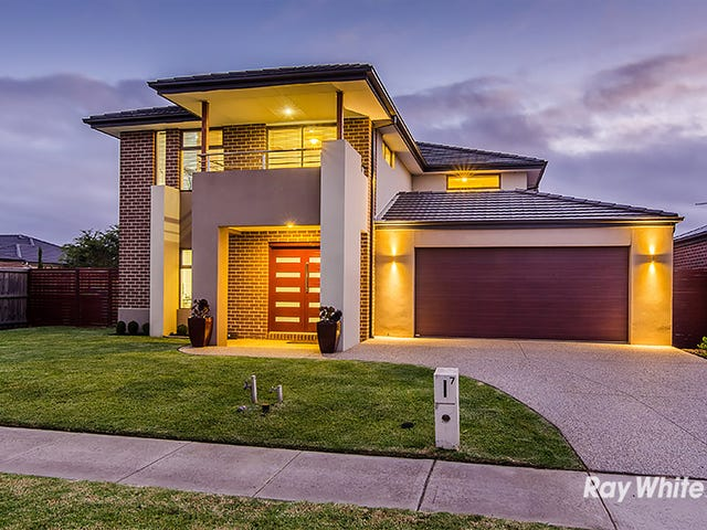 7 Honeybark Crescent, Lyndhurst, Vic 3975