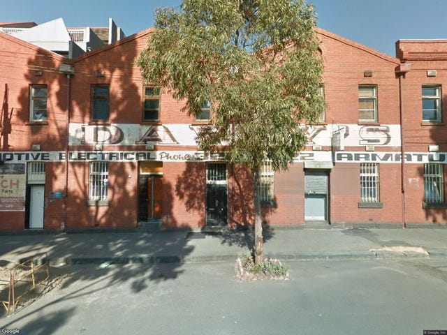 2/40 Cobden Street, North Melbourne, Vic 3051
