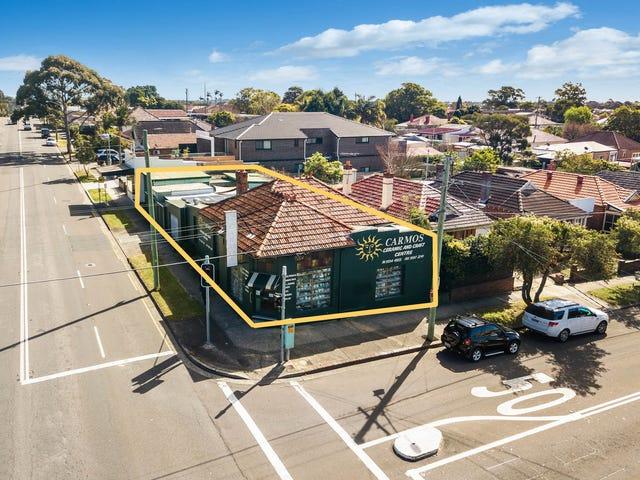 1 Medway Street, Bexley, NSW 2207